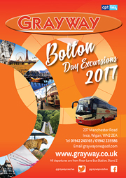 Click here for our new 2017 brochure